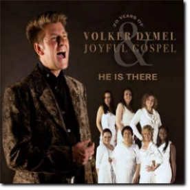 CD Volker Dymel He is there